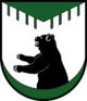 Coat of arms of Kauns