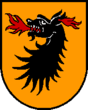 Coat of arms of Sankt Georgen am Fillmannsbach