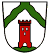 Coat of arms of Fürsteneck