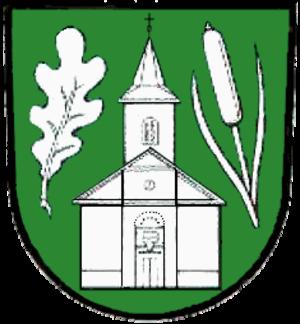 Rätzlingen, Lower Saxony - Image: Wappen von Rätzlingen