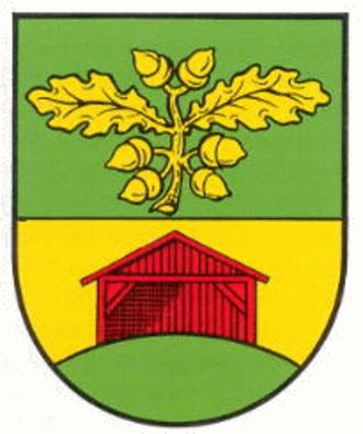 Schopp - Image: Wappen von Schopp