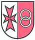 Coat of arms of Wirft