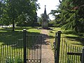 War Memorial, Pinchbeck - geograph.org.uk - 423802.jpg
