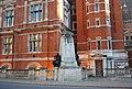 War memorial, Croydon (geograph 2164407).jpg