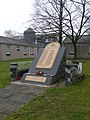 War memorial, Llanrwst - geograph.org.uk - 1717056.jpg