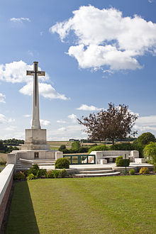 Warloy-Baillon Communal Cemetery Extension 20.JPG