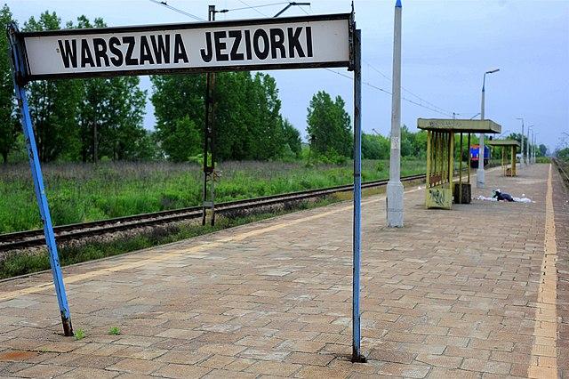 Сотни недорогих квартир будут построены на юге Варшавы