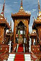 Wat Phatthanaram funeral pyre 3.jpg