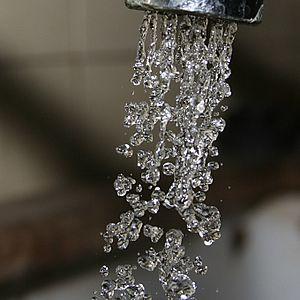 Reinheitsgebot - Image: Water Drops