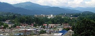 Waynesville, North Carolina - Waynesville, North Carolina