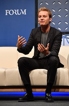 Web Summit 2018 - Forum - Day 1, November 6 SAM 9601 (45023831104).jpg