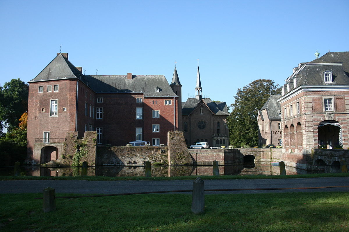 Schloss Wissen Wikimedia Commons