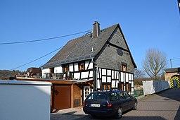 Gerichtsstraße in Taunusstein