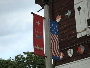 New Glarus Wisconsin Building Code Village
