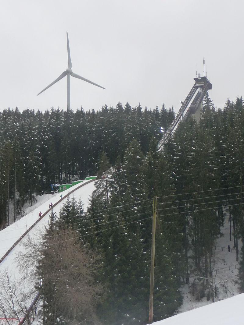 Langenwaldschanze