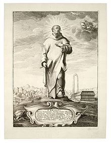 Wenceslas Hollar - St Bruno (State 3).jpg