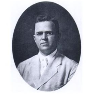 Edgar Cayce - Wesley Harrington Ketchum