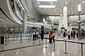 West Kowloon Station Access to Departure Concourse 201809.jpg
