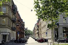 Wiesbaden Westend Wikipedia