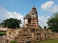 Western Group of Temples - Khajuraho 06.jpg