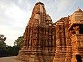 Western Group of Temples - Khajuraho 20.jpg