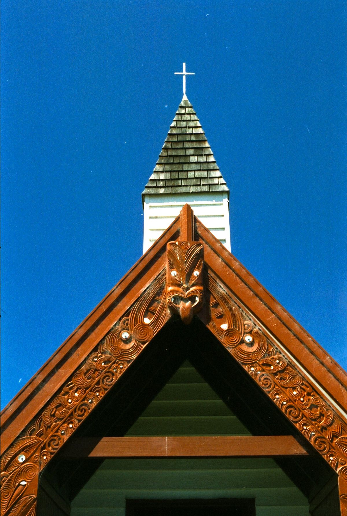 The Religion Of Two Face Batman Villain Harvey Dent: Māori Religion