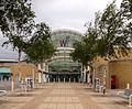 White Rose Shopping Centre entrance.jpg