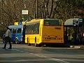 Wieliczka, autobus v zastávce.JPG
