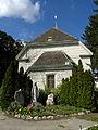 Wien-Simmering - Zentralfriedhof - Heilandkirche.jpg