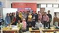 WikiLatih Bahasa Indonesia di IAIN Salatiga.jpg