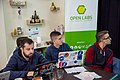 Wiki Weekend Tirana 2017 - first day 04.jpg