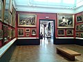 Wikimania 2014 - Victoria and Albert Museum - Paintings Gallery170439.jpg