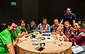 Wikimania 2015, Ciudad de México, México, 2015-07-18, DD 02.JPG