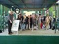 Wikimedia Österreich - 10 Jahrefeier (01).jpg