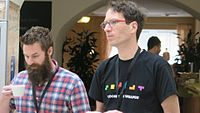 Wikimedia Hackathon 2017 IMG 4485 (34623509752).jpg
