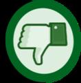Wikipedia dislike.png