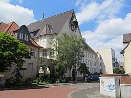 Wilhelmstraße 25, 1, Homberg, Duisburg