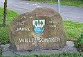 Willenscharen, Gedenkstein NIK 7848.JPG