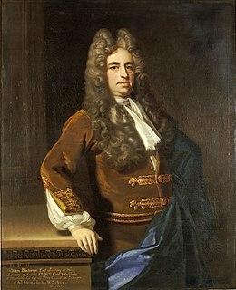 William Blathwayt English diplomat and politician