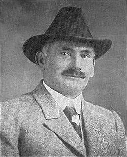William Coaker Canadian politician