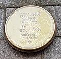 William Duce blue plaque.jpg