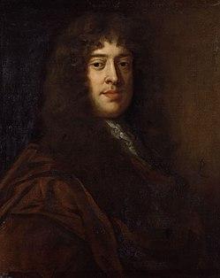 William Wycherley by Sir Peter Lely.jpg