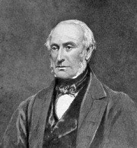 William George Armstrong