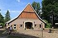 Wilsum - Am Mühlenteich - Mühlenhof Schoneveld (DMT) - Café am Mühlenteich 01 ies.jpg