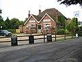 Wilton, The Swan Inn - geograph.org.uk - 1404675.jpg