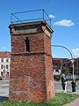 Wismar AmAltenHafen Turm.JPG