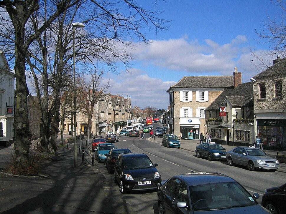 WitneyHighStreet