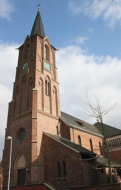 Witterschlick(Alfter)St.Lambertus89