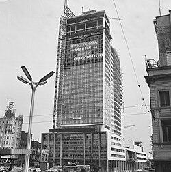Wolkenkrabber te Brussel, Bestanddeelnr 914-9434.jpg