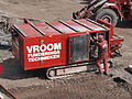 Woltman RBP-90 crawler based concrete pump pic2.JPG